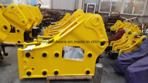 Top Quality Hydraulic Breaker, Excavator Breaker pictures & photos