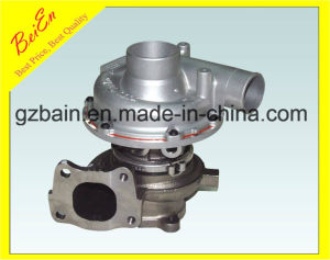 Hot Sale Turbocharger for Excavator Engine 6HK1xqb Sh300-3/350-3 (Part Number: 1-14400405-0 From Guang Zhou City) pictures & photos