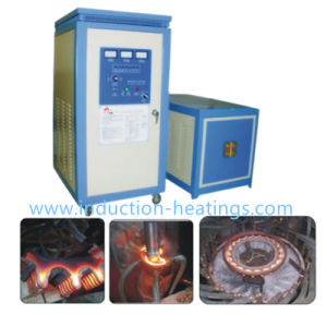 Well Designed Induction Heating Quenching Machine for Metal Surface pictures & photos