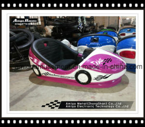 Amusement Park Ride New Fashion Outlook Bumper Car pictures & photos