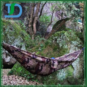 Cheaper Outdoor Rest Hammock pictures & photos