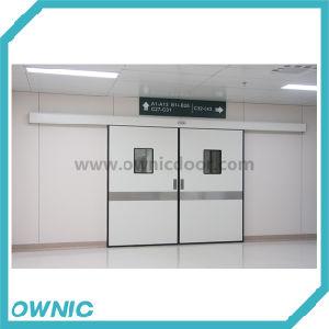 Qtdm-15 Bi-Parting Hermetic Sliding Door pictures & photos