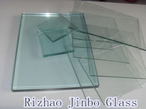 4mm-19mm Tempered Glass/Reflective Glass pictures & photos