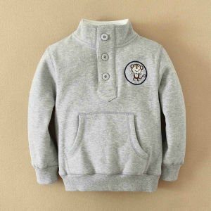 Mom and Bab Branded Kids Boys Sweat Tops