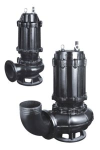 Submersible Sewage Pump 250wq400-30-75 pictures & photos