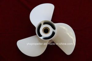 Aluminum Alloy Material for YAMAHA Brand 60HP Propeller pictures & photos