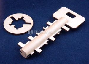 Wooden Key (WP1019)