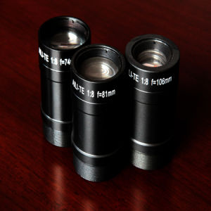 High Quality Professional Optical Lens (JACK0067) pictures & photos