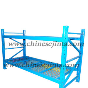Top Quality CE Proved Auto Convey Selective Racking (JT-C16) pictures & photos