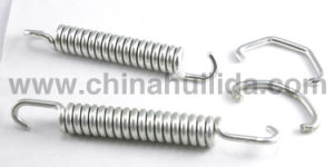 Compression Springs Stainless Steel Springs Torsion Spring pictures & photos