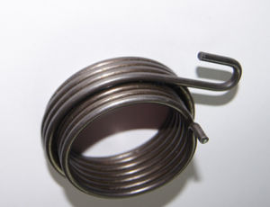 Torsion Spring, Springs, Motorcycle Spring, Auto Spring, Auto Parts, Motorcycle Parts, Hardware, Wire Forming pictures & photos