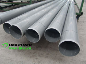 PVC Drain Pipe pictures & photos