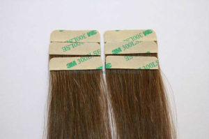 Virgin Tape Remy Hair Extensions