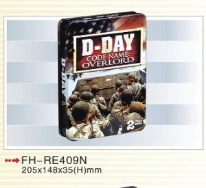 CD/DVD Case, CD/DVD Box (205*148*35 hmm)