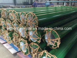 Factory Galvanized Coating Seamless Tube pictures & photos