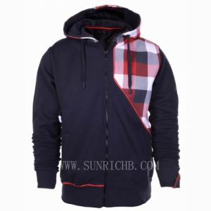 Fleece Hoody (KW12030) pictures & photos