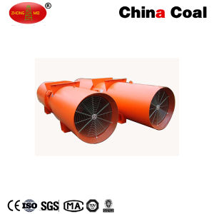 Fbd Coal Mine Industrial Local Ventilation Fan Air Axial Blower pictures & photos