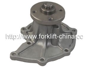 Forklift Parts 4y Water Pump Cover_16110-78156-71