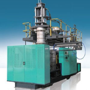 Blow Molding Machine for 120L, 160L pictures & photos