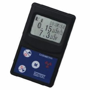 Personal Nuclear Radiation Dosimeter (NT6102) pictures & photos