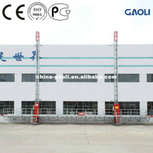 Direct Manufacturer Energy Saving Construction Work Platform pictures & photos