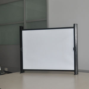 Business Projection Table Screen (NB-BTS)