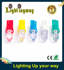Wedge Bulb T10 W5w Auto Lamps of LED Car Light