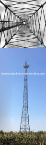 Telecom Microwave Towers (MGT-TMT02) pictures & photos