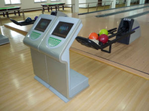 Bowling Scoring System - 6