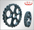 RV Gear (Cycloidal Gear) for Excavator, Bulldozer pictures & photos