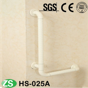 Disabled Safety Save Space Lift-up Bathroom Furniture Grab Bar pictures & photos