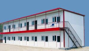 Prefab House /Metal Buildings /Steel Airport / Shed pictures & photos