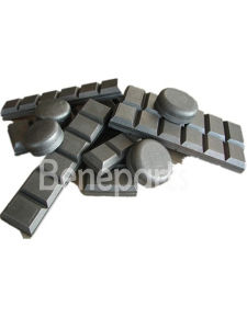 Standard Wear Chocky Bars Spare Parts DLP-270 pictures & photos
