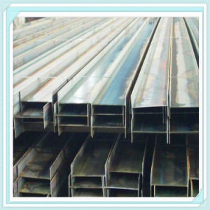 400*200 Hot Rolled Steel H Beam with Lowest Price pictures & photos
