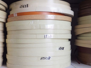PVC Wood Grain Edge Banding