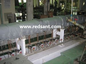 Energy Saving Extrusion Insulation Blanket pictures & photos