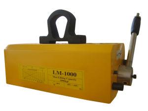 Permanent Magnetic Lifter for Workshop