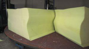Mattress Factory Buy Foam Sheet pictures & photos