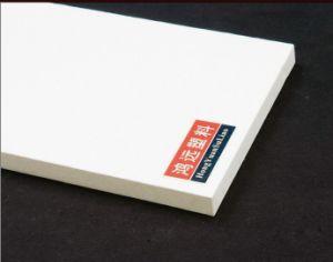 White Rigid PVC Sheet for Chemical Tank