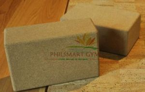 Exercise Pilates Cork Yoga Brick Block pictures & photos