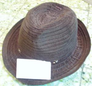 Borsalino Cap Ribbon Braid Hat pictures & photos