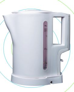 Electric Plastic Electric Kettle