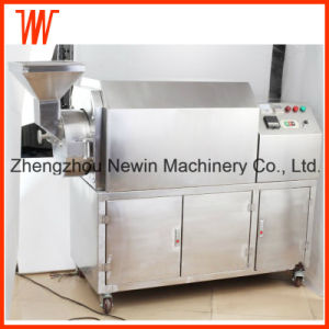 Commercial Nuts Peanuts Roasting Machine Price pictures & photos