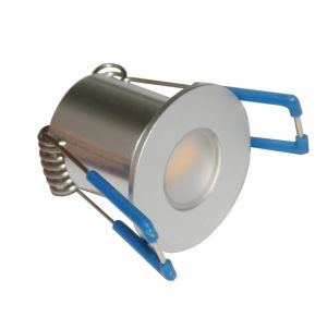 1.5W LED Mini Waterproof Down Light Embeded Mounted pictures & photos