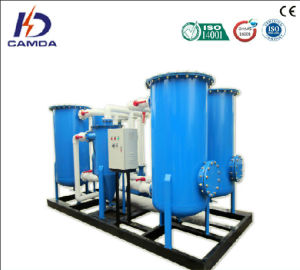 Biomass Purifying Unit/Biogas Treatment System/Biomass Scrubber/Methane Gas Purifier pictures & photos