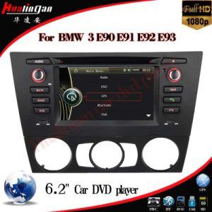 Car DVD Player for BMW 3 Series (E90) (E91) (E92) (E93) with Manual Air-Conditioner Bluetooth USB pictures & photos