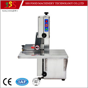 Stable Performance SUS304 Meat Band Saw Frozen Meat Dicer Bone Cutter Frozen Meat Cutter pictures & photos