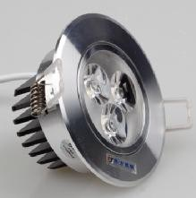 LED COB Downlight LED Ceiling Light pictures & photos