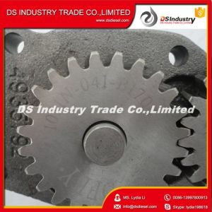 4bt 6bt Dongfeng Truck Lubricating Oil Pump 1011n-210 4935792 pictures & photos