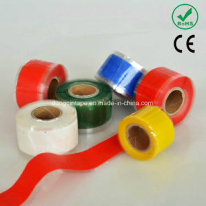 Original Manufacture Self Fusing Silicone Rubber Tape pictures & photos